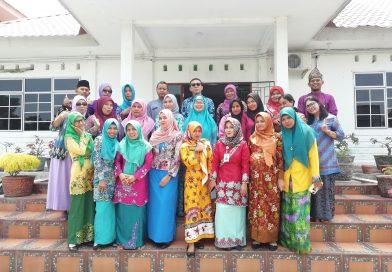 Kunjungan Kerja Kepala Dinas Pendidikan Provinsi Kepulauan Riau