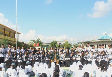 Hari Ulang Tahun Guru Indonesia ke-74